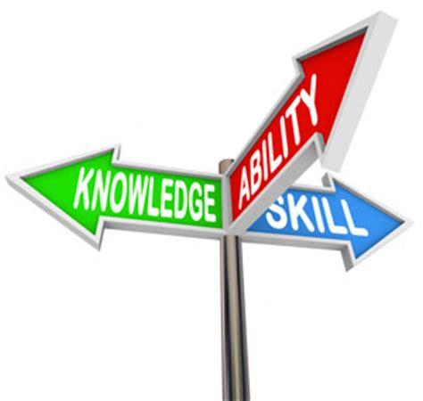 Teaching resume skills and abilities
